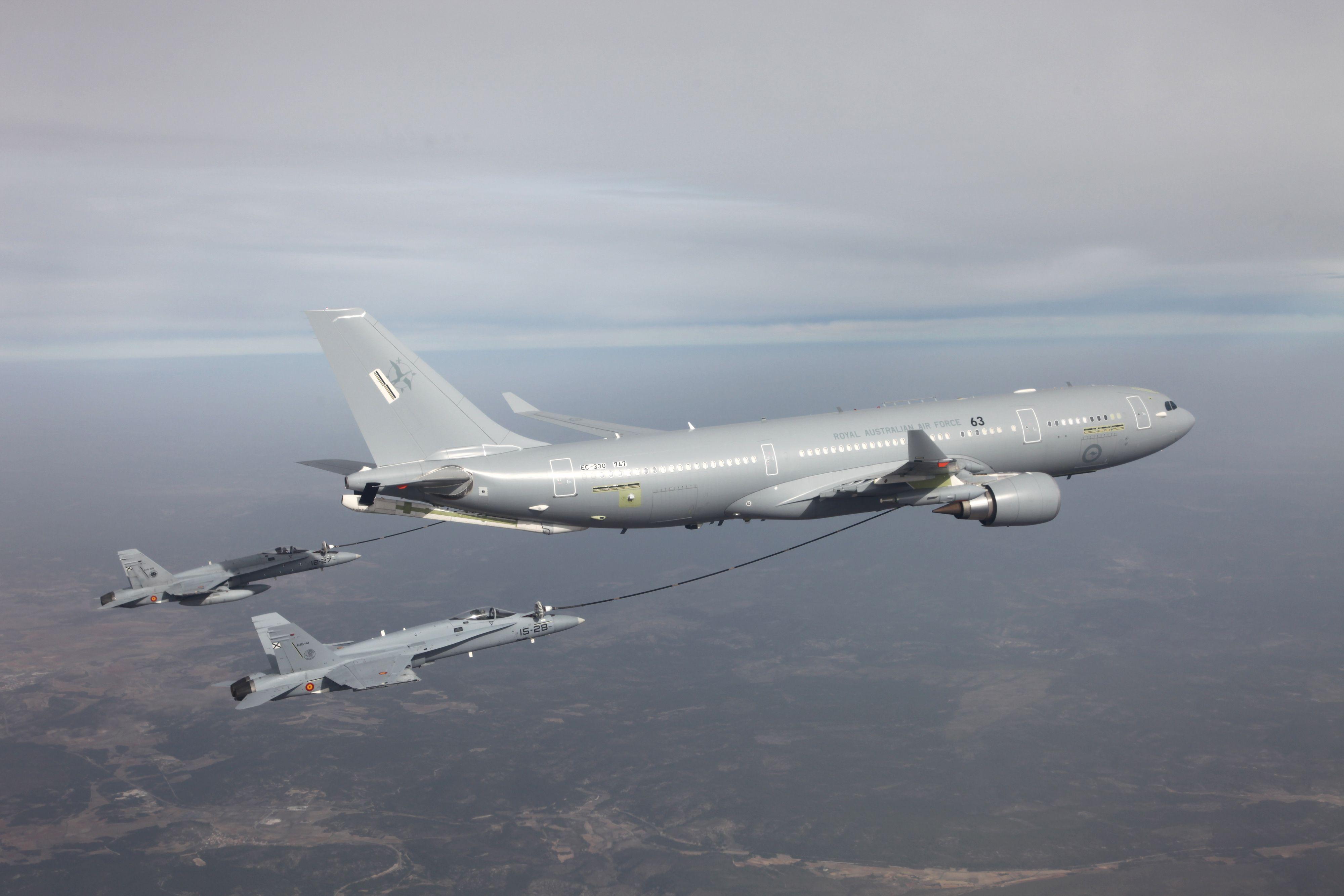 """Boeing se sale con la suya y se lleva """"el contrato del"""