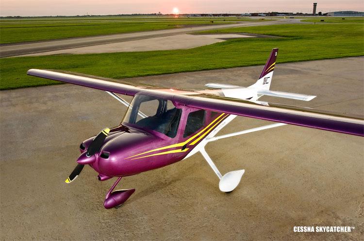 Shenyanga Cessna Factory Ready By Late 2011 – Aerospace