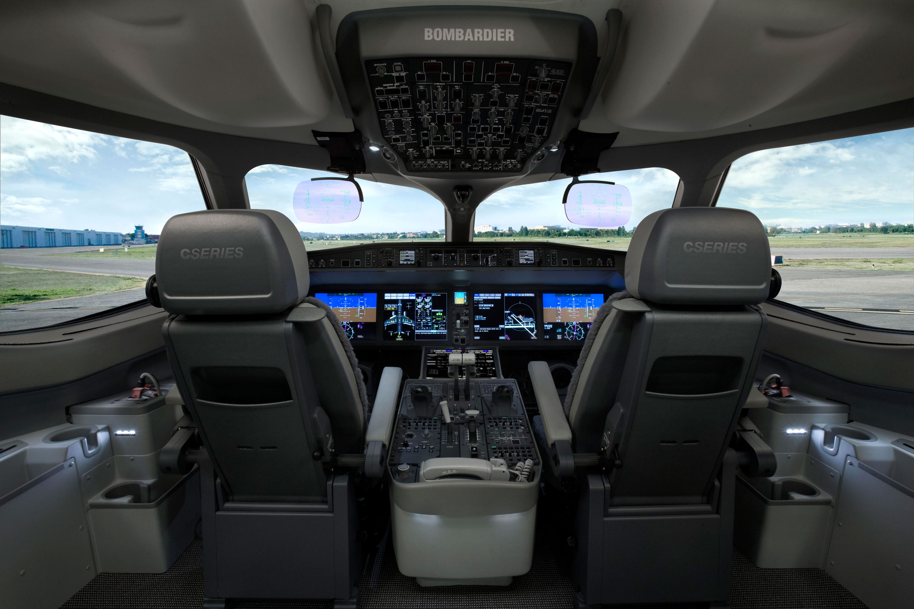 Media | Bombardier Commercial Aircraft