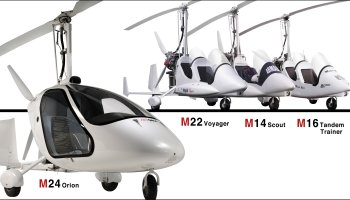 Rotorvox C2A Gyroplane – Aerospace