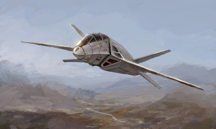 Actual secret Chinese J20 stealth jet… Artist's rendition from ...